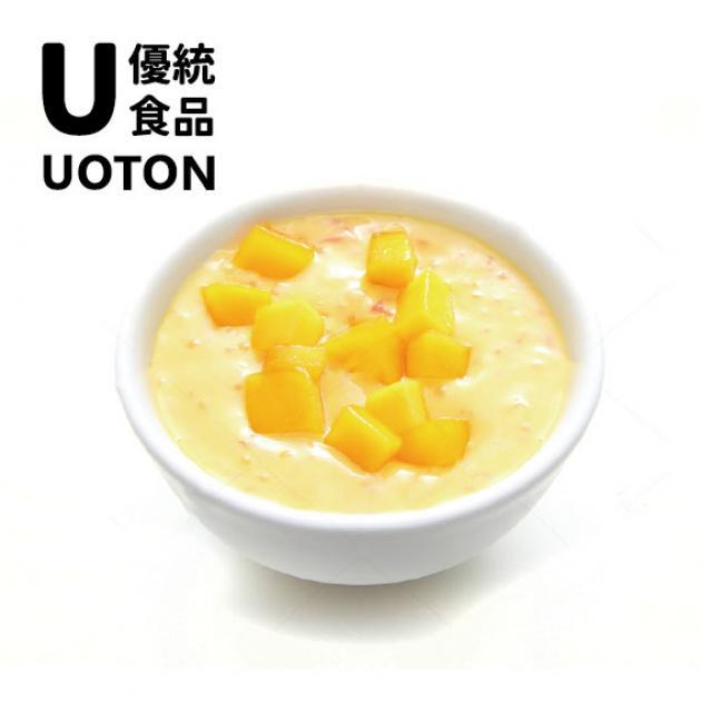 一杯份玉米濃湯 1
