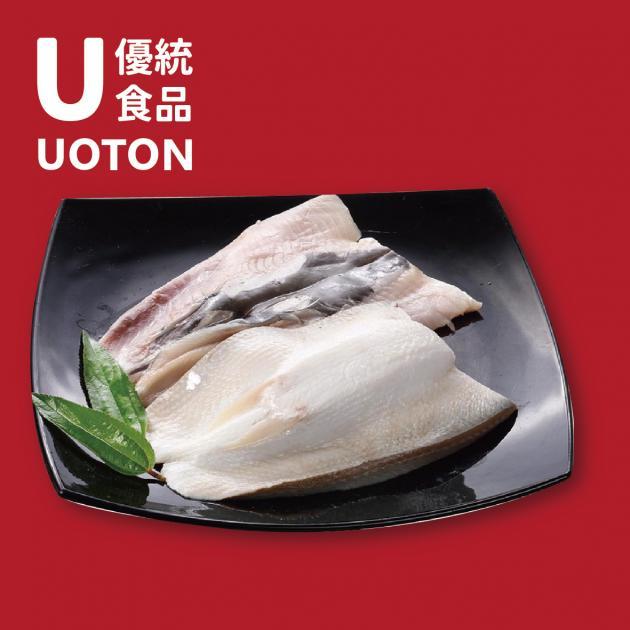 【2019年菜系列】去刺虱目魚肚 150g/片 1
