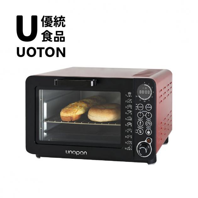 【三能】無油空氣油炸烤箱 1