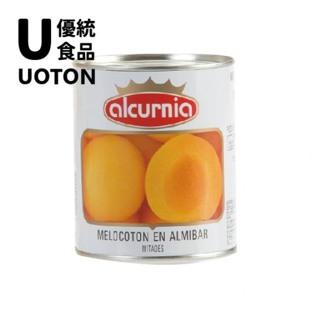 【Alcurnia】 西班牙水蜜桃 1