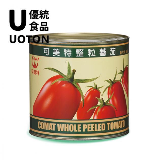 整粒蕃茄(全素) 1