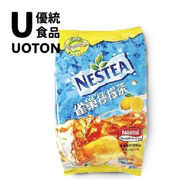 【雀巢】檸檬茶 1000公克/包 1