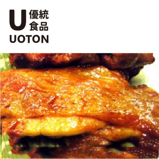 異國風味雞腿排系列-西西里雞腿排(約12片/包) 1
