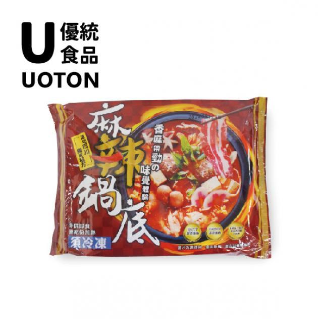 麻辣鍋底-1100公克/包 1