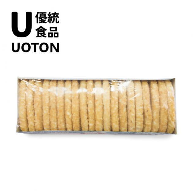 麥叔叔薯餅 20片/盒 1