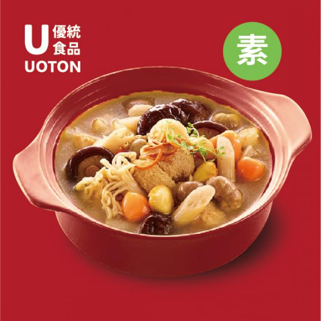 【2019年菜系列】蟲草一品湯1800g/包 1