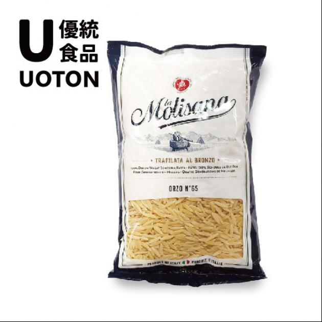 【茉莉】義大利米型麵 450g 1