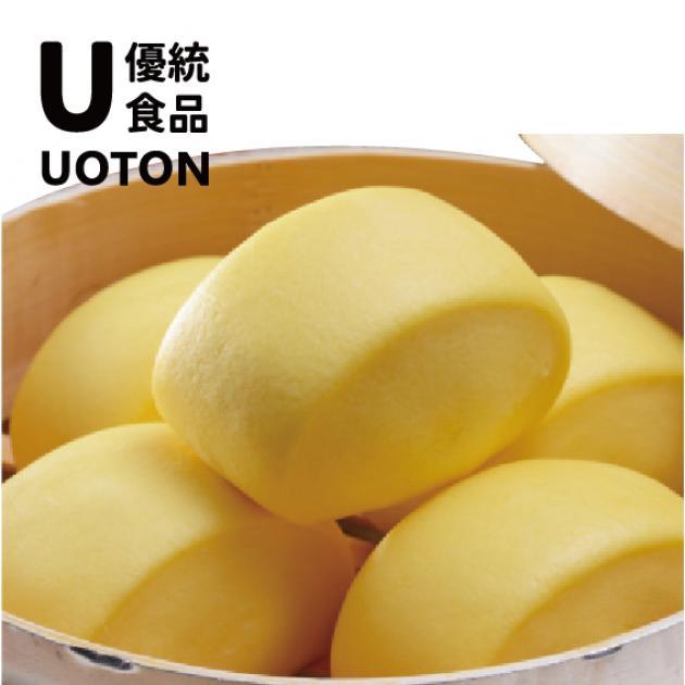 (奇)雞蛋饅頭 (40入/包) 1