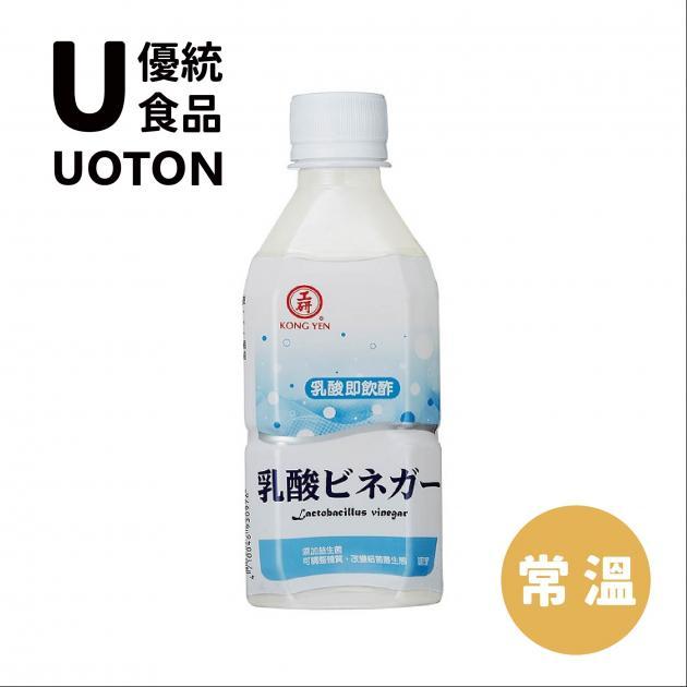 [優統食品]工研水果醋系列 - 350ml/罐 2