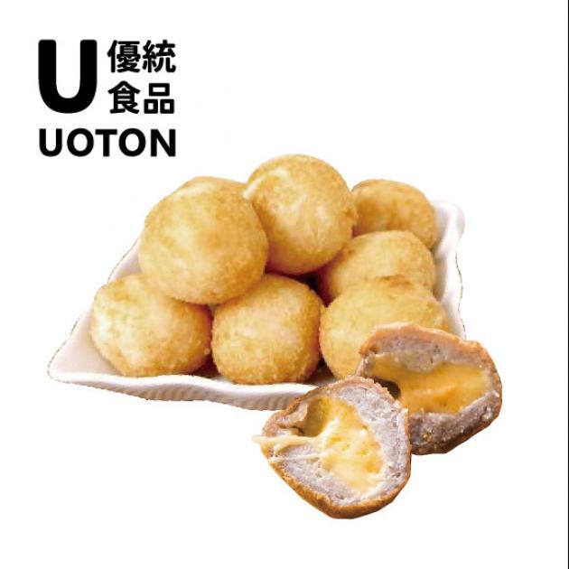 起司芋泥球 (12顆/包) (75顆/包) 1
